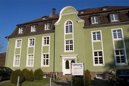 Foto: Geschäftsstelle Eitorf