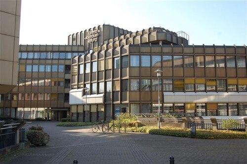 Foto: Geschäftsstelle Sankt Augustin